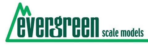 Evergreen/profiel/plaatmatriaal